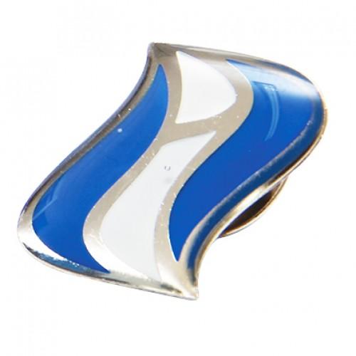 Custom Shaped Domed Badges