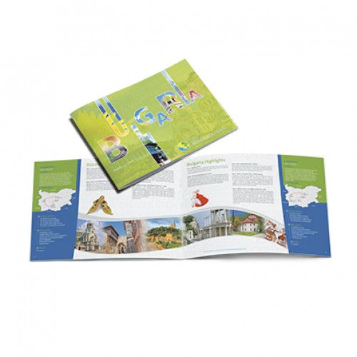 A5 Booklets