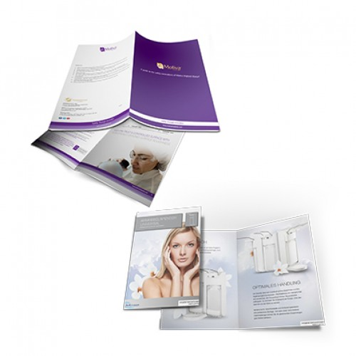A6 Booklets