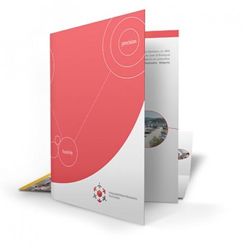 A3 Brochures