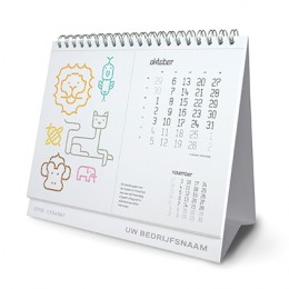 Desktop Calendars
