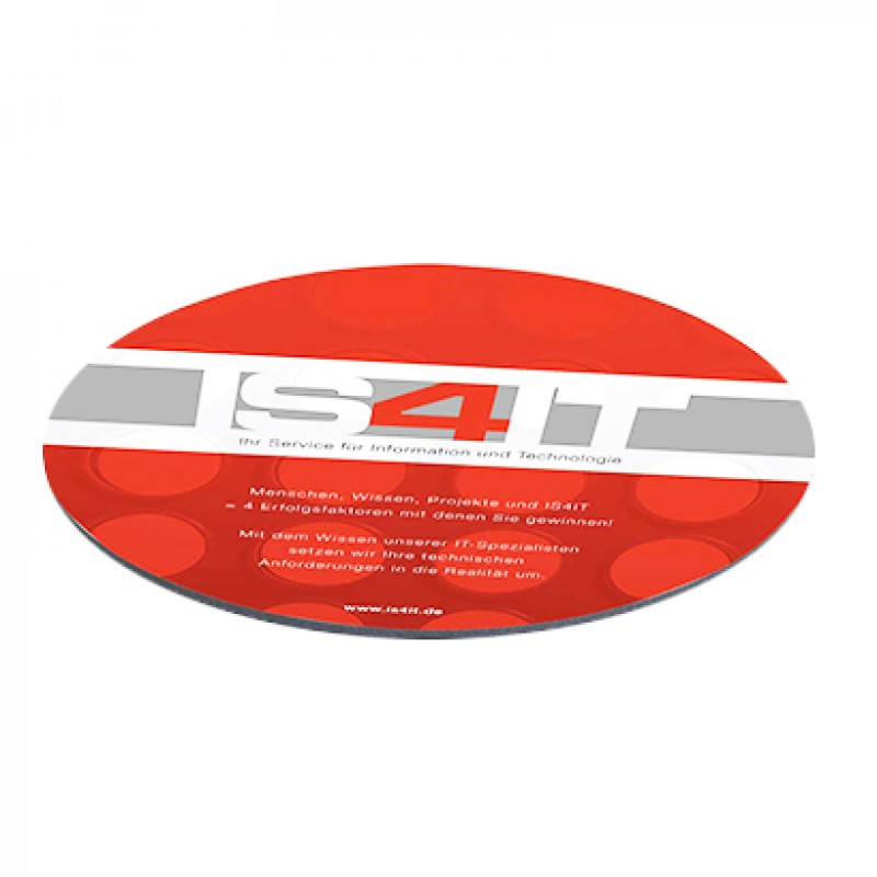 Oval Mouse Pads