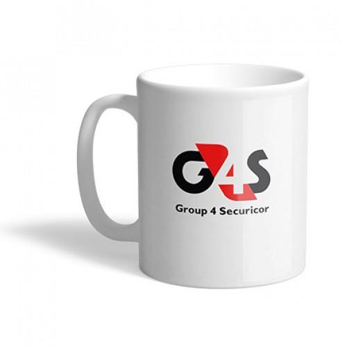 Standard Mugs