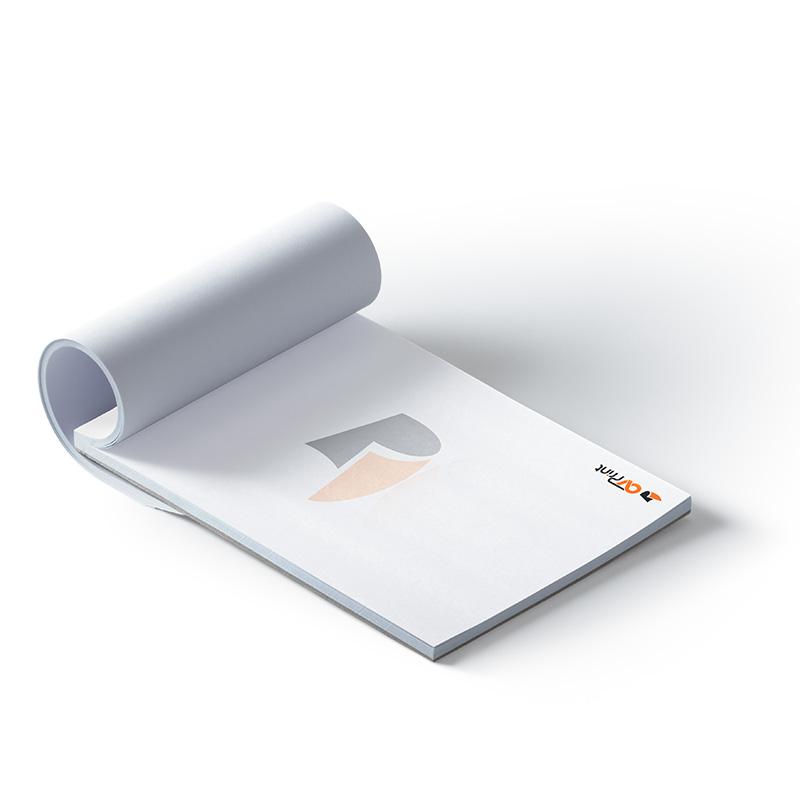 A6 Notepads