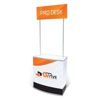Promo Desk