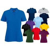 Woman T-shirt Polo