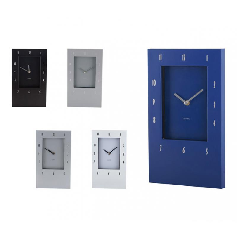 Wall clock  002